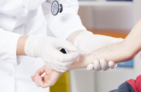 L'immunothérapie épicutanée, la technique d'avenir ?