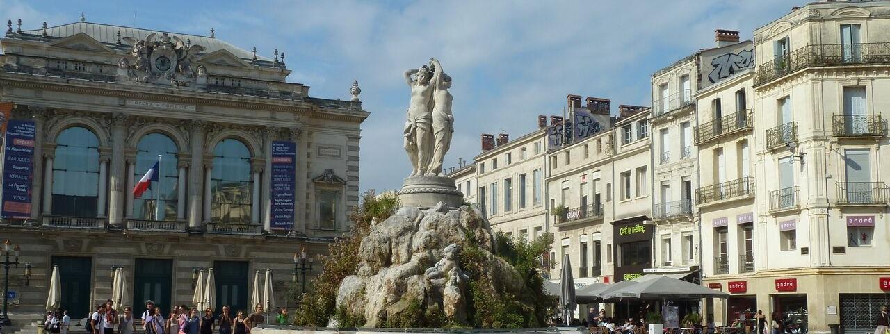 Pour un bien à Montpellier, Agde ou autour contactez un chasseur d'appart Montpellier…