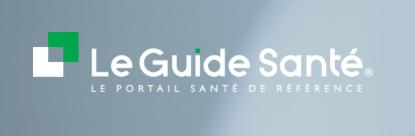 Le Guide Santé : un annuaire pratique et des articles ciblés
