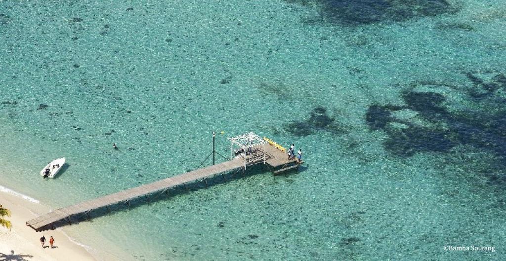 organiser son voyage à l'île Maurice